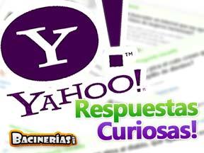 Yahoo Respuestas! Vol. 1