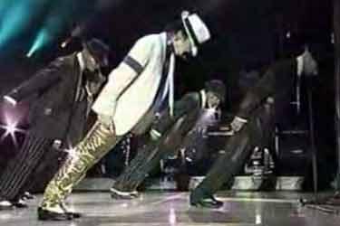 ¿Cómo Michael Jackson desafiaba la gravedad?