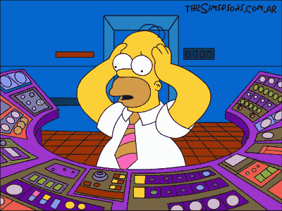 """""""Los Simpsons"""" quedan censurados tras el desastre nuclear de Japón"""