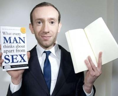 Un libro de 200 páginas en blanco es un éxito en Reino Unido