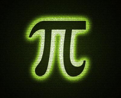 Así suena el número π (pi) en forma de música