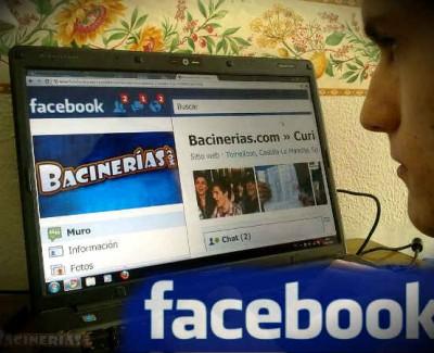 La depresión Facebook, la enfermedad de las redes sociales
