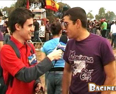 Romería de Tomelloso 2011 [Reportaje]