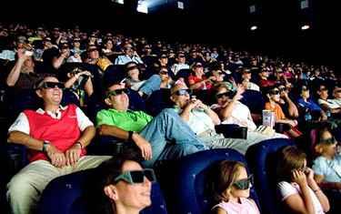 ¿Tus ojos ven el 3D de las películas? Seis millones de españoles no pueden