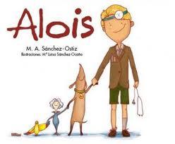 """Presentación del libro """"Alois"""", alzheimer adaptado para todas las edades"""
