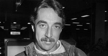 Fallece el olímpico Benjamín González