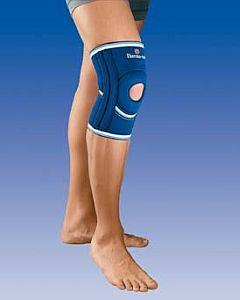 El largo de los dedos, ligado al riesgo de lesión de rodilla