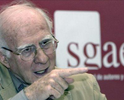 Nueve detenidos por corrupción en la SGAE, entre ellos, su director Teddy Bautista