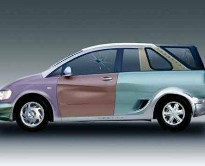 ¿El peor coche del mundo?