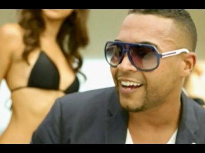 """Bloquean en YouTube el videoclip """"Danza Kuduro"""" de Don Omar y Lucenzo"""