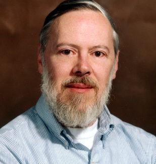 Fallece Dennis Ritchie, el creador del lenguaje C y del sistema UNIX