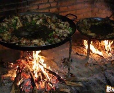 Una paella muy Twittera en La Mancha, #PaellaenLaMancha [Reportaje]