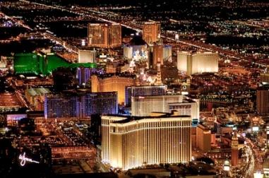 Un estadounidense quiere traer Las Vegas a Madrid
