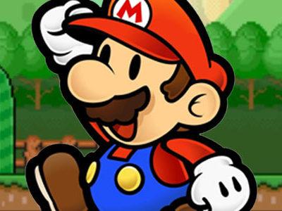 ¿Por qué Mario Bros es fontanero?