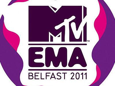 Premios MTV EMAs 2011