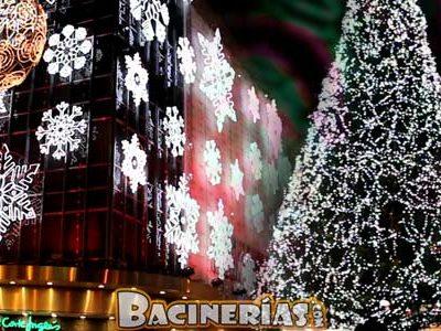 Luces de Navidad Madrid 2011 [Vídeo y fotos]