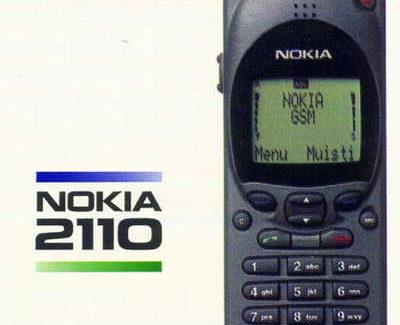 """¿De dónde procede el """"Nokia Tune""""?"""
