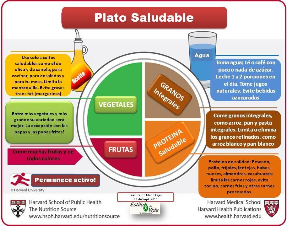 Healthy Eating Plate 171 Bacinerias Com
