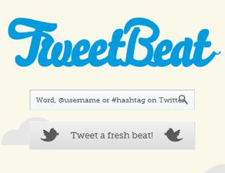 ¿Cómo suenan los Tweets? Twitter hecho música