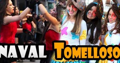Carnaval de Tomelloso 2012 [Reportaje]
