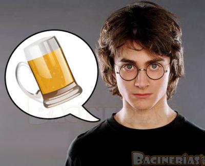 Daniel Radcliffe admite haber rodado borracho escenas de Harry Potter