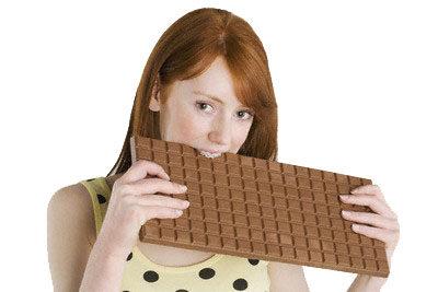 Desayunar chocolate para adelgazar