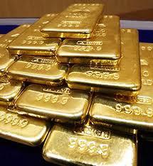 Un albañil descubre tres kilos de oro en Alemania