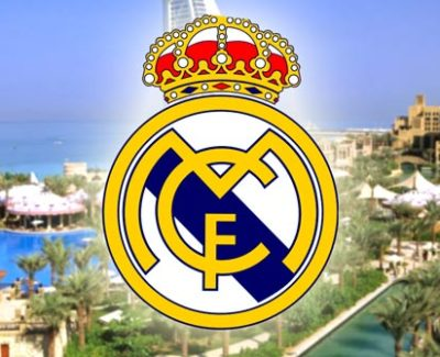 El Real Madrid construirá un parque temático en Emiratos Árabes: «Real Madrid Resort Island»