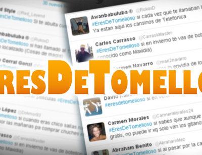 Recopilación de #EresDeTomelloso: Los mejores tweets