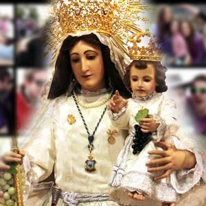Virgen de las Viñas, Aranda de Duero