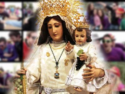 Romería a la Virgen de las Viñas 2012 en Tomelloso [Reportaje]