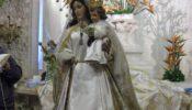 Virgen Viñas