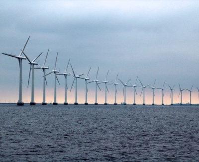 London Array, el parque eólico marino más grande del mundo