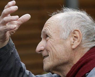 Antonio López, Medalla Internacional de las Artes de la Comunidad de Madrid