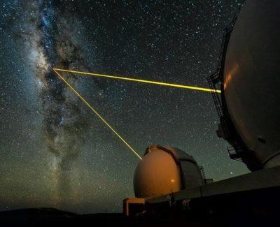 Detectada la estrella más cercana al agujero negro de la Vía Láctea