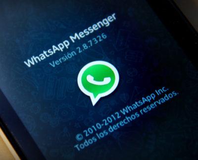 Cómo utilizar Whatsapp en el ordenador (PC y MAC)