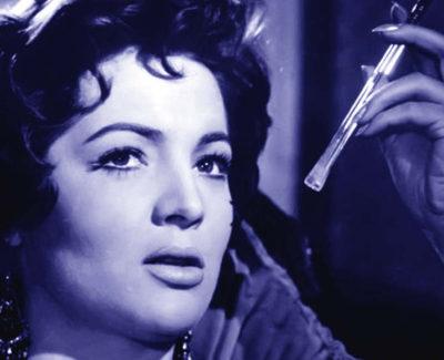 Hasta siempre, Sara Montiel (biografía en vídeo)