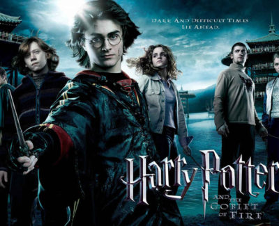 La novena película de Harry Potter ya está en marcha