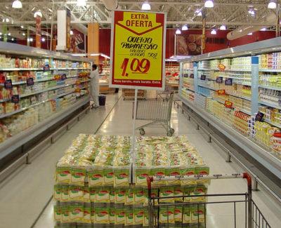Los supermecados más baratos para hacer la compra