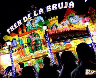 Reportaje de la Feria y Fiestas de Tomelloso 2013