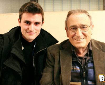 Manolo Escobar ha fallecido a los 82 años de edad