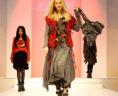 Las nuevas tendencias en moda y peinados para el 2014
