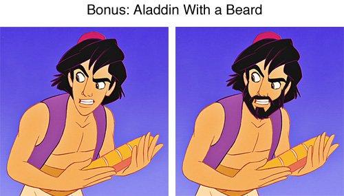 Aladdin-con-barba