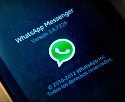 Cómo ocultar en Android la hora de última conexión en Whatsapp