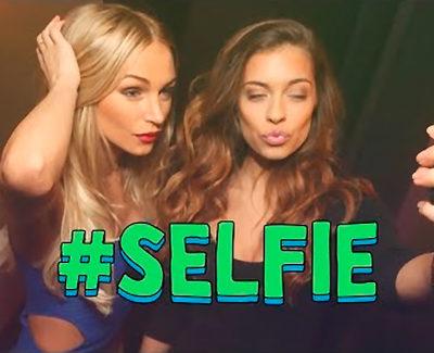 La canción oficial de las fotos #Selfie
