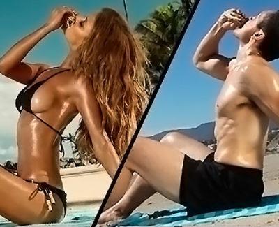 Si los hombres hicieran el papel de las mujeres en los spots publicitarios