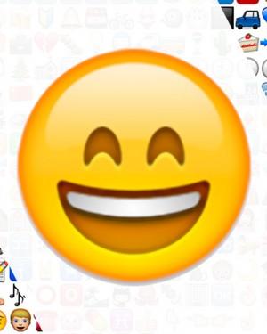 Los emojis más utilizados en Twitter a tiempo real
