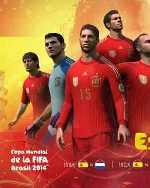 Los creadores del videojuego FIFA predicen que Alemania ganará el Mundial de Brasil 2014