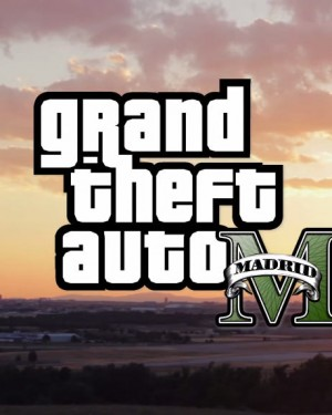 """Grand Theft Auto Madrid"", la recreación del GTA en vídeo a la española"