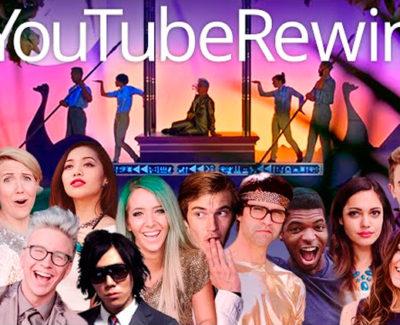 YouTube Rewind recopila los momentos más destacados del 2014